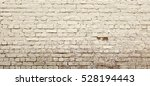 old grunge brickwall texture.... | Shutterstock . vector #528194443