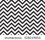 seamless pattern zizzag | Shutterstock .eps vector #528219853