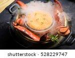 Thai Lobster Dish