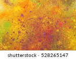 Holi Colors Background....