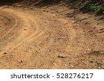 Gravel Way To Blue Mountain...