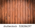 Old Wooden Wall  Detailed...
