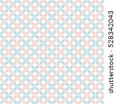 art deco seamless background. | Shutterstock .eps vector #528342043