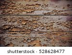 background texture layer of old ... | Shutterstock . vector #528628477
