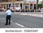 lisbon   may 11  2010... | Shutterstock . vector #52865369