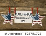 Pearl Harbor Remembrance Day...
