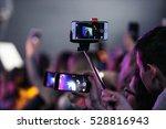 moscow  30 november 2016 ... | Shutterstock . vector #528816943