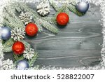 Christmas Background For...