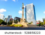 mexico city  mex   oct 27  2016 ... | Shutterstock . vector #528858223