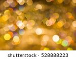 colourful spark and glow... | Shutterstock . vector #528888223