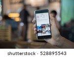 chiang mai  thailand   dec 4 ... | Shutterstock . vector #528895543