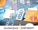 yekataerinburg  russia   jan 07 ...   Shutterstock . vector #528938047