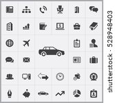 car icon. company icons...   Shutterstock . vector #528948403