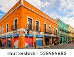 puebla  mexico   oct 30  2016 ...   Shutterstock . vector #528989683