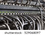 network rj 45 patch panel