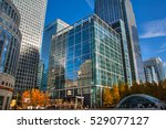 london  uk   november 16  2016  ... | Shutterstock . vector #529077127