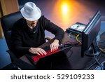 White Hatter Ethical Hacker...