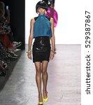 new york  ny   september 12 ... | Shutterstock . vector #529387867
