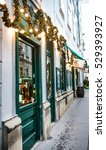 Vienna  Austria   December 05 ...