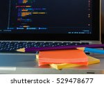 Software Development Using Notes