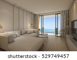 3d Rendering Contemporary...