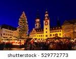 Chemnitz Christmas Market In...
