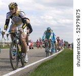 rotterdam   may 10  giro d... | Shutterstock . vector #52979875