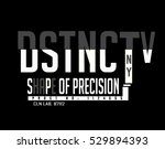 fashion slogan series 7 | Shutterstock .eps vector #529894393
