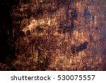 Art Wood Textured Wall. Natura...