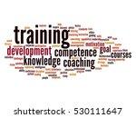 vector concept or conceptual... | Shutterstock .eps vector #530111647