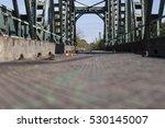 Railway Bridge  Iron...