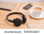 Music Time With Headphone ...