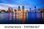 Jacksonville  Florida City...