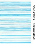 Small photo of Light blue striped background. Abstract light blue stripes