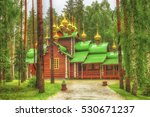 Monastery  Holy Royal Martyrs ...