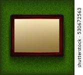 photo frame. vector | Shutterstock .eps vector #530672563