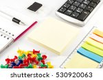 Business Office Supplies On...
