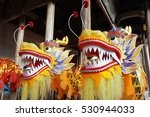 Chinese Dragons               ...