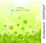 illustration glowing background ... | Shutterstock . vector #530991667