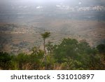 Dry Hilly Deccan Plateau  Indi...