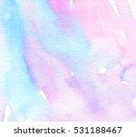 Colorful Blue Violet Pink...