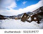 Historic Villages Of Shirakawa...