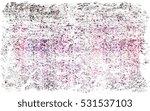 grunge texture | Shutterstock . vector #531537103