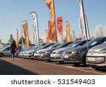 strasbourg  france   oct 10 ... | Shutterstock . vector #531549403