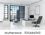 3d rendering   illustration of... | Shutterstock . vector #531666343