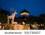 chiangmai  thailand  07... | Shutterstock . vector #531730327