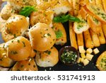 Tasty Bakery Products With...