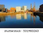 Albert Dock Complex