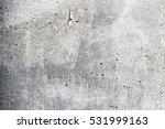 Texture. Concrete White Wall