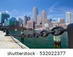 boston massachusetts usa   july ... | Shutterstock . vector #532022377